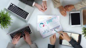 establishing a company
